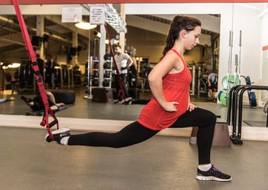 Aktionen Fitnessstudios