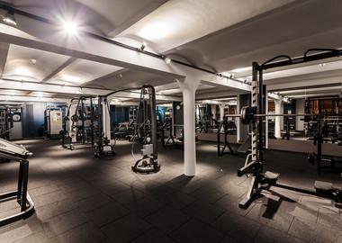 fitnessstudios k ln stadtgarten healthcity. Black Bedroom Furniture Sets. Home Design Ideas